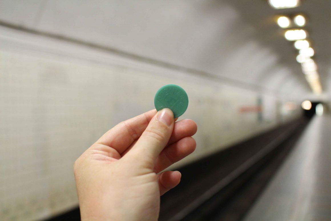 metro oekraine kiev