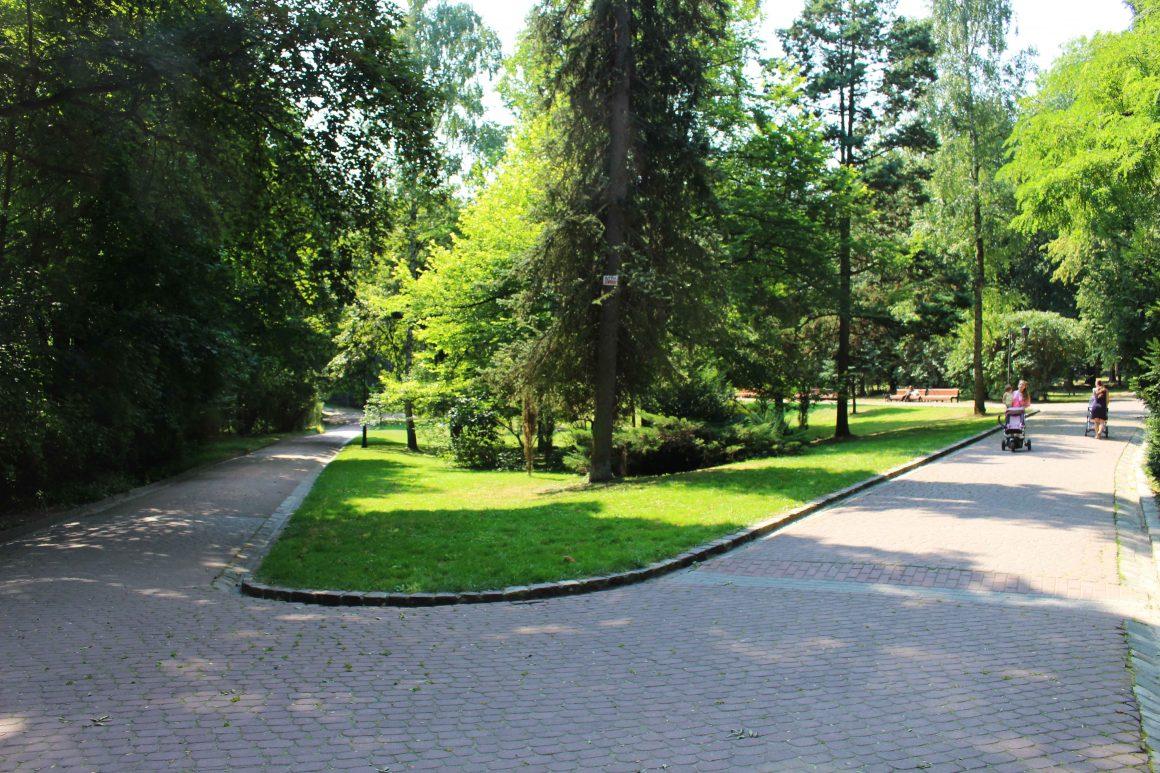 park lviv