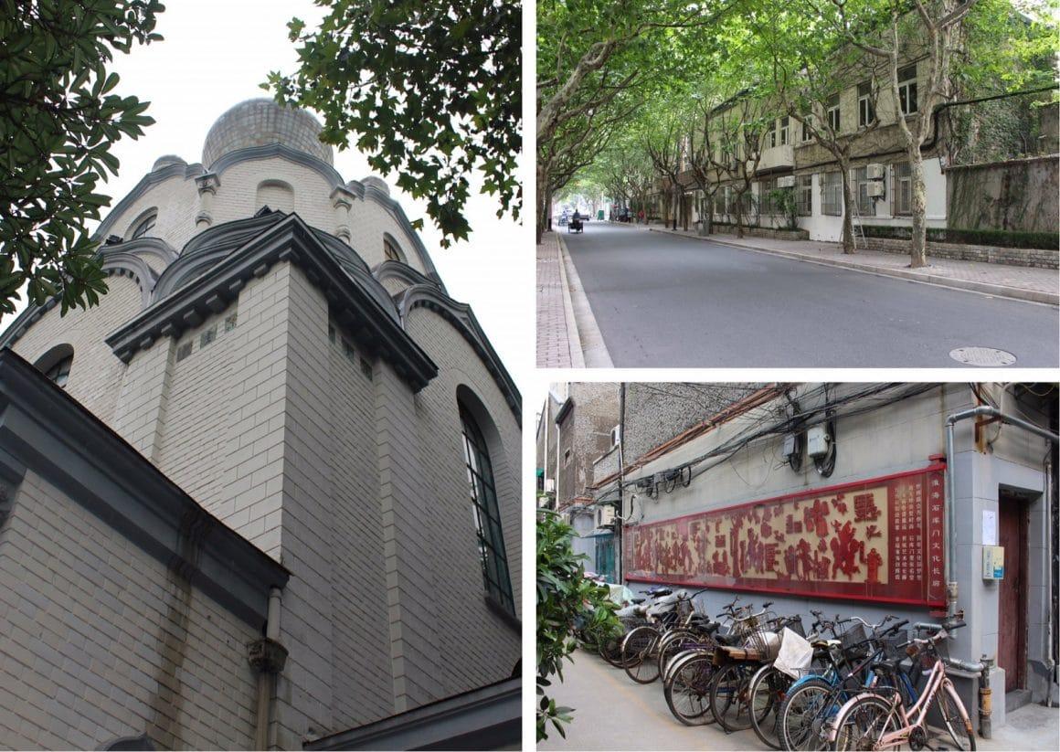 franse concessie shanghai