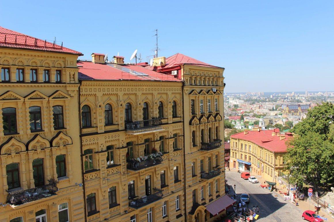 Kiev-Podil-wijk