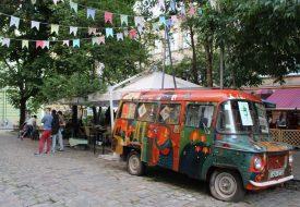 3x hippe én spotgoedkope cafés in Lviv