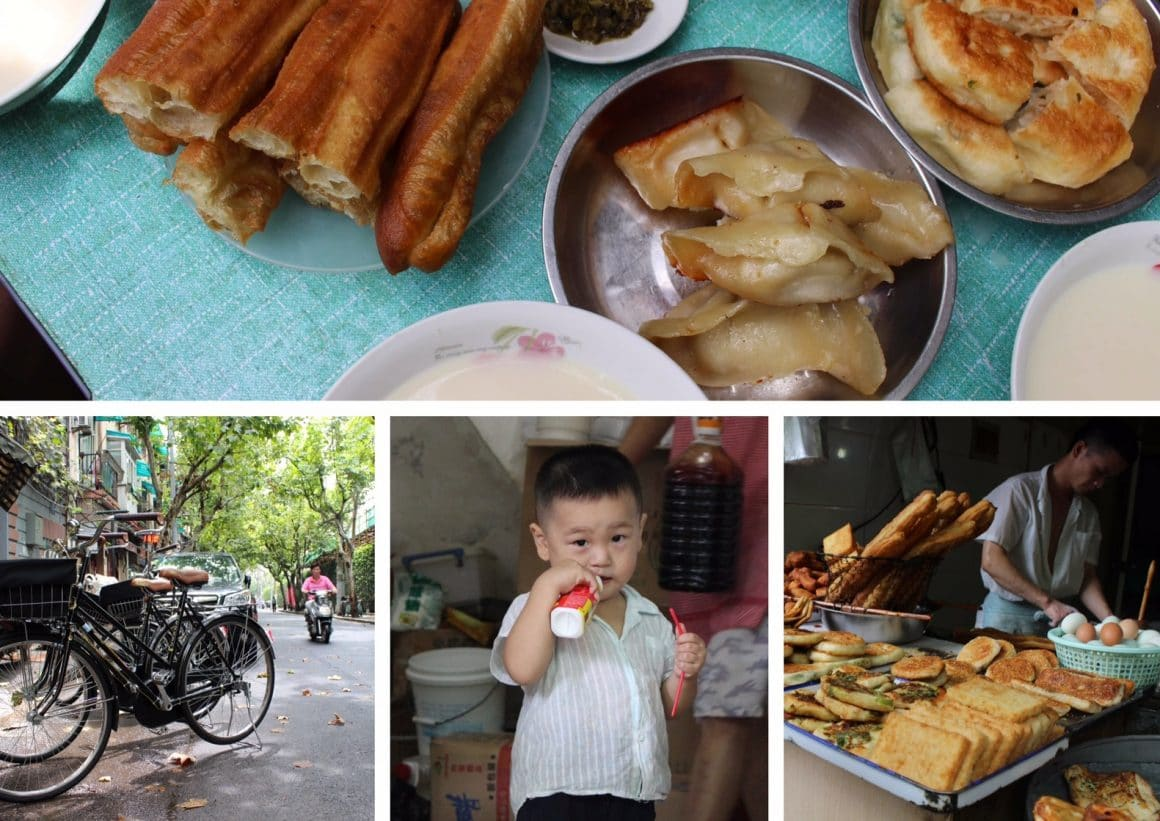Lilongs shanghai