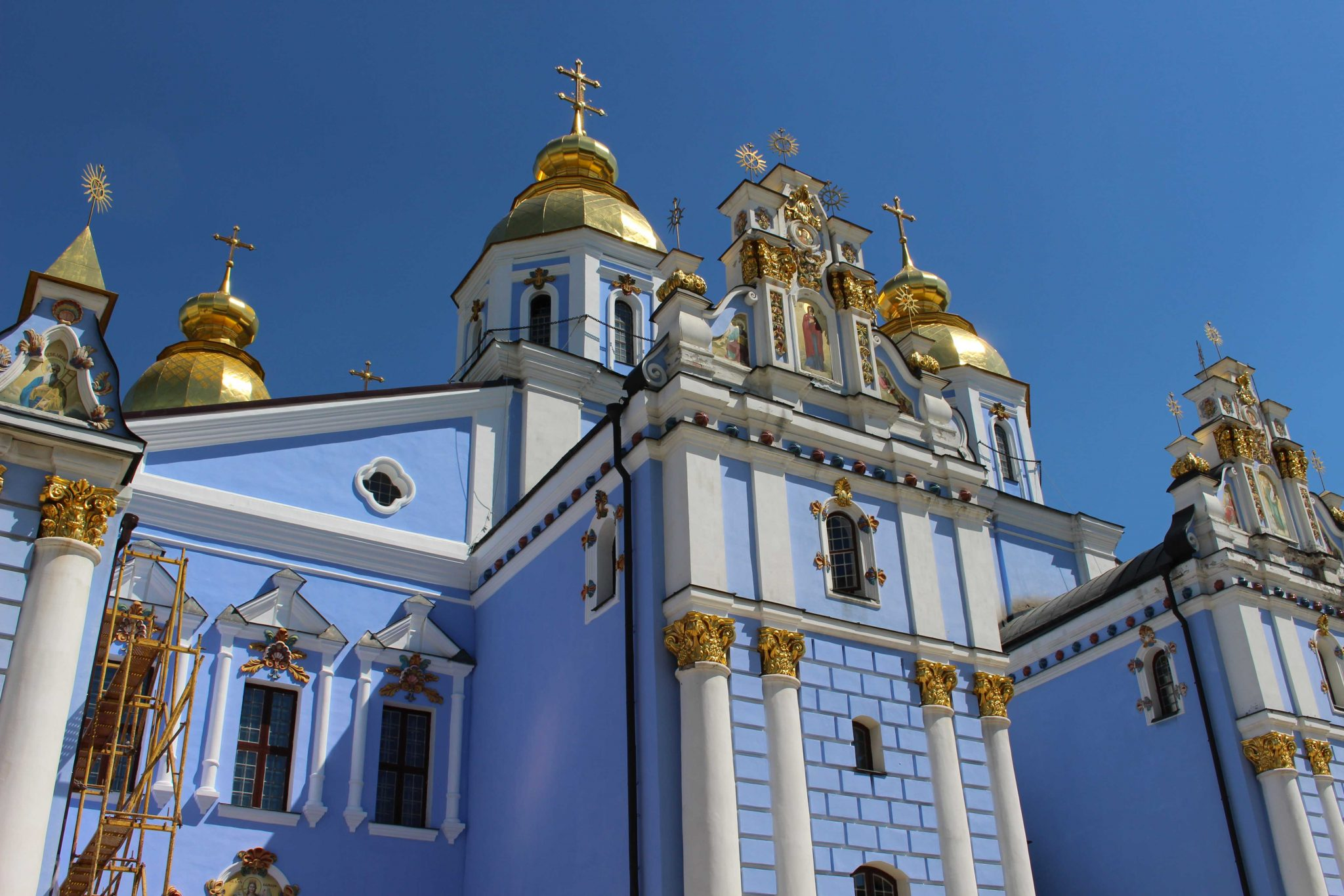 Kiev Kerk Ukraine