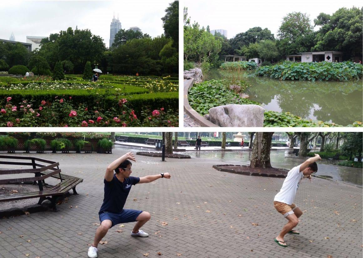 Park Shanghai