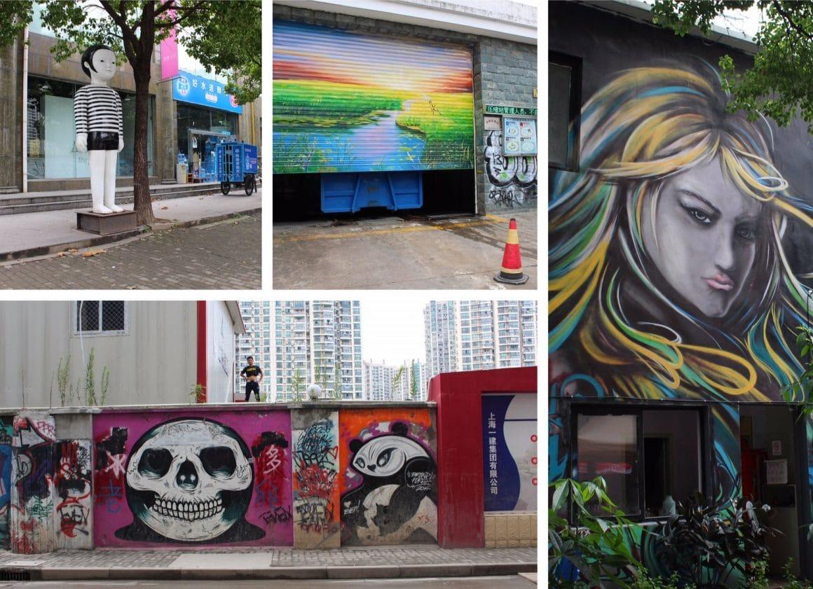 street art shanghai