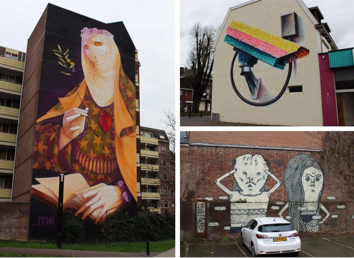 heerlen street art