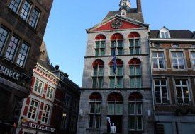 4x fijn in Maastricht