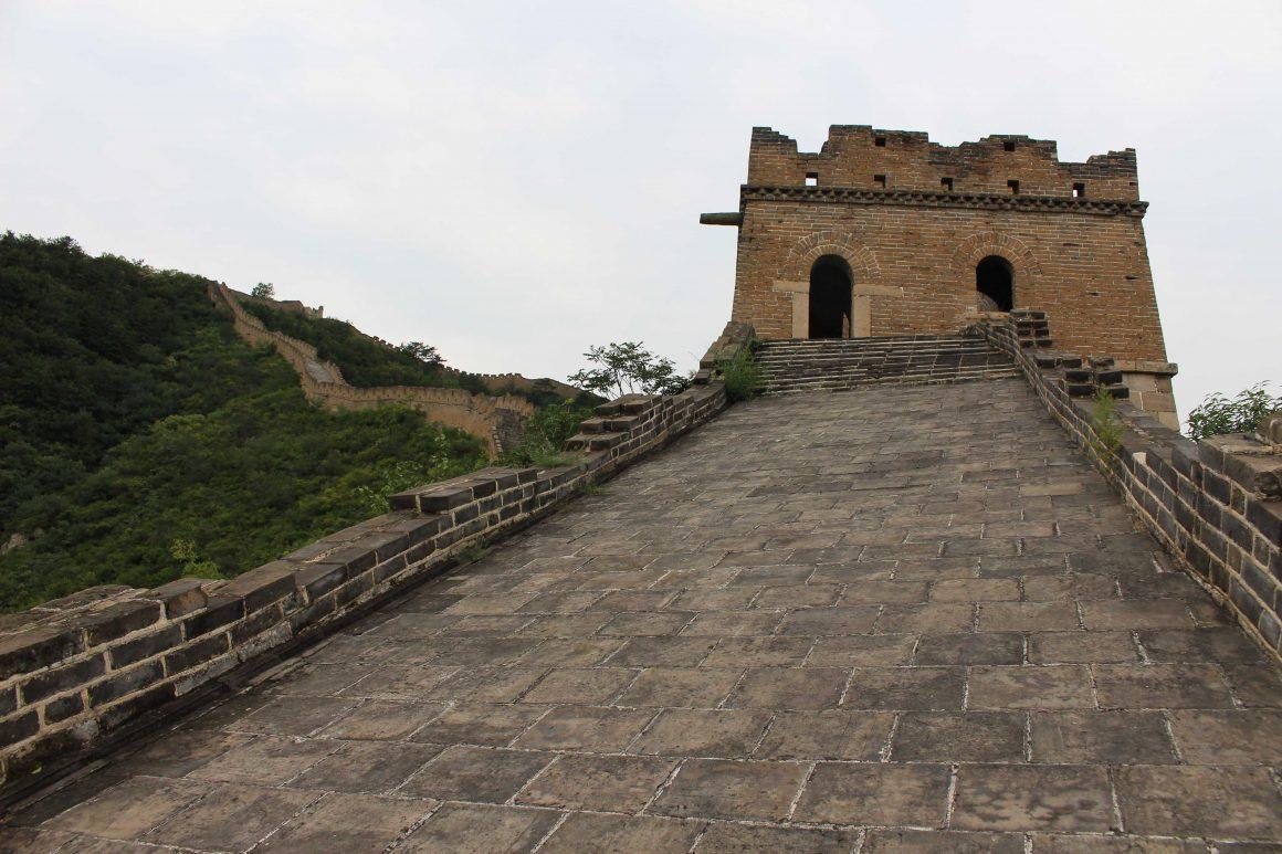 wall beijing