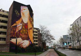 Van mini's tot murals: street art in Heerlen