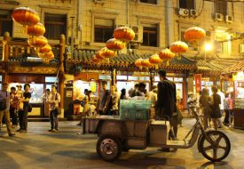 Eten in Beijing: bizar street food en hippe cafés