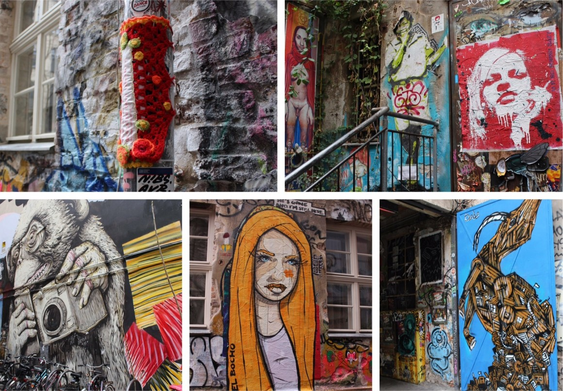 Must Do In Berlin Looking For The Best Street Art Go Live Go Travel