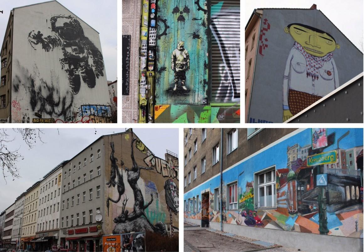 streetart kreuzberg