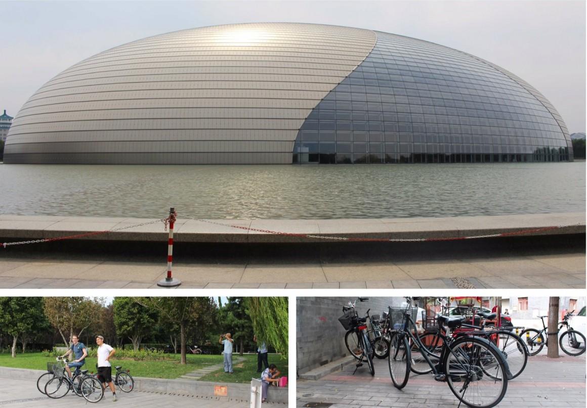Theater Beijing