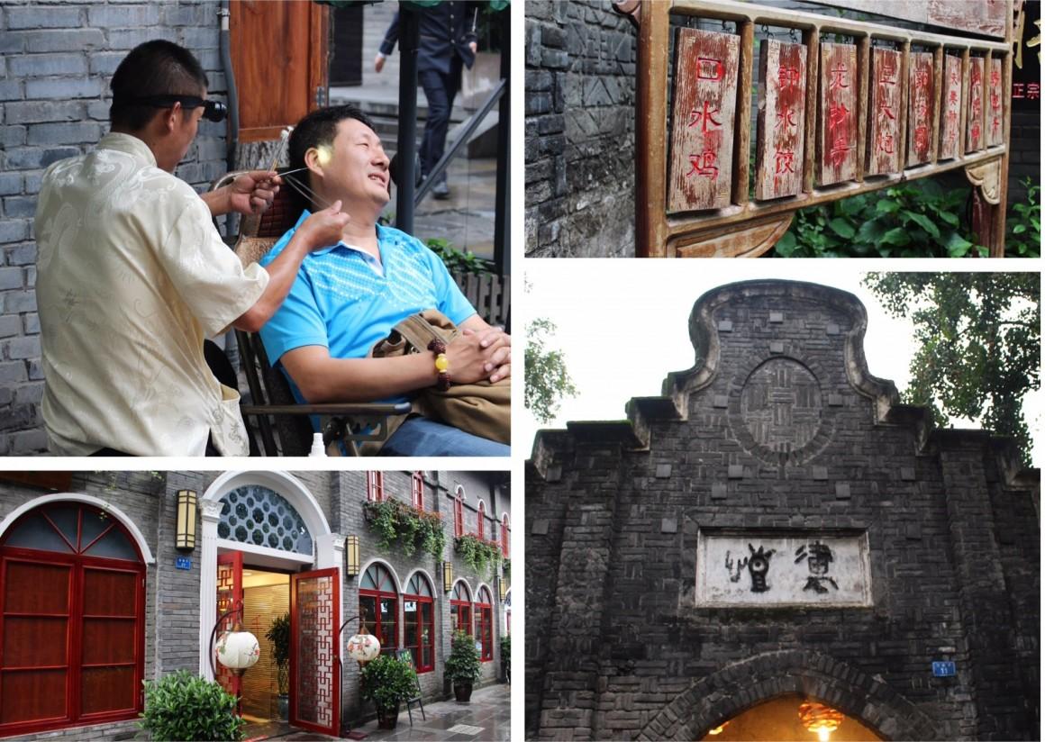 Chengdu Kuan Zhai