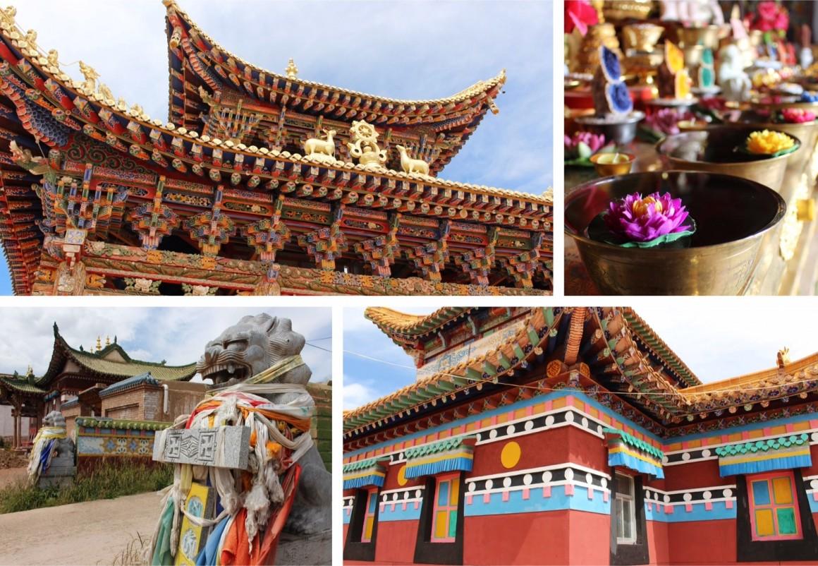 China Xiahe