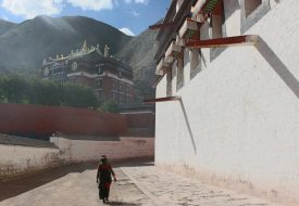 Tibet buiten Tibet: het Chinese bergstadje Xiahe