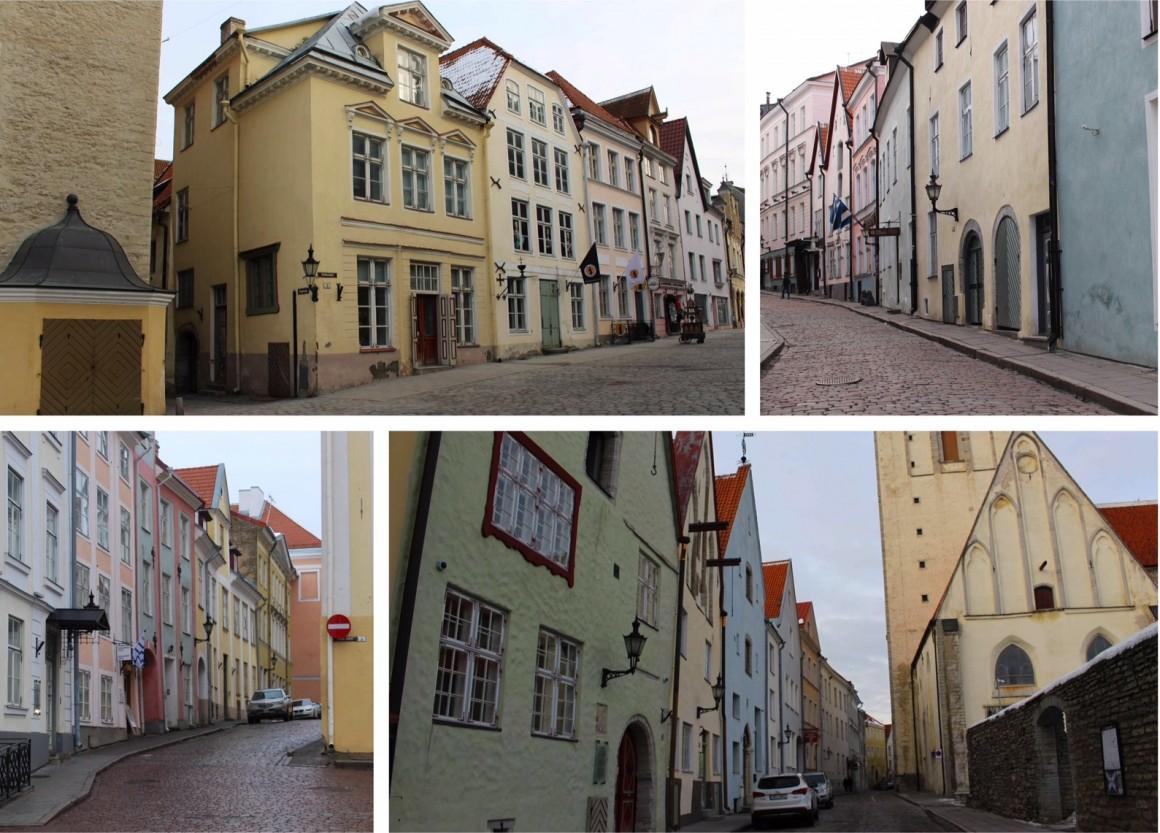Tallinn Estonia Estland