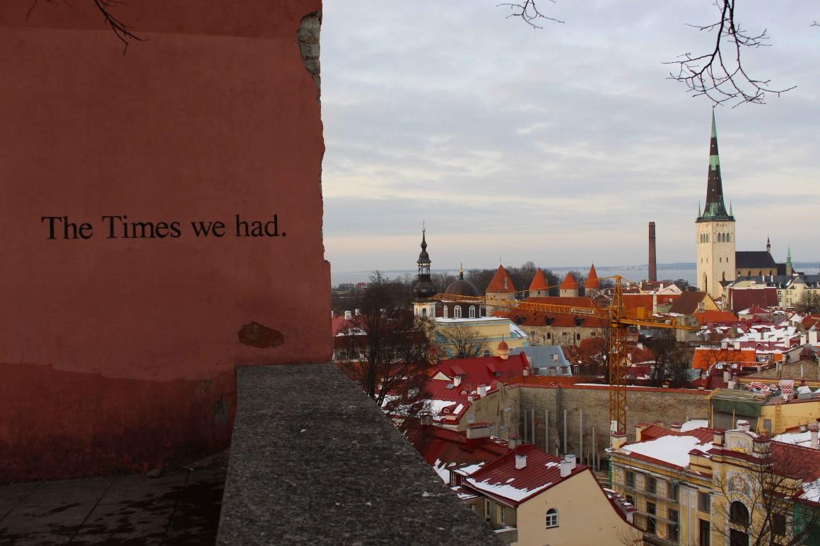 View point Tallinn estonia