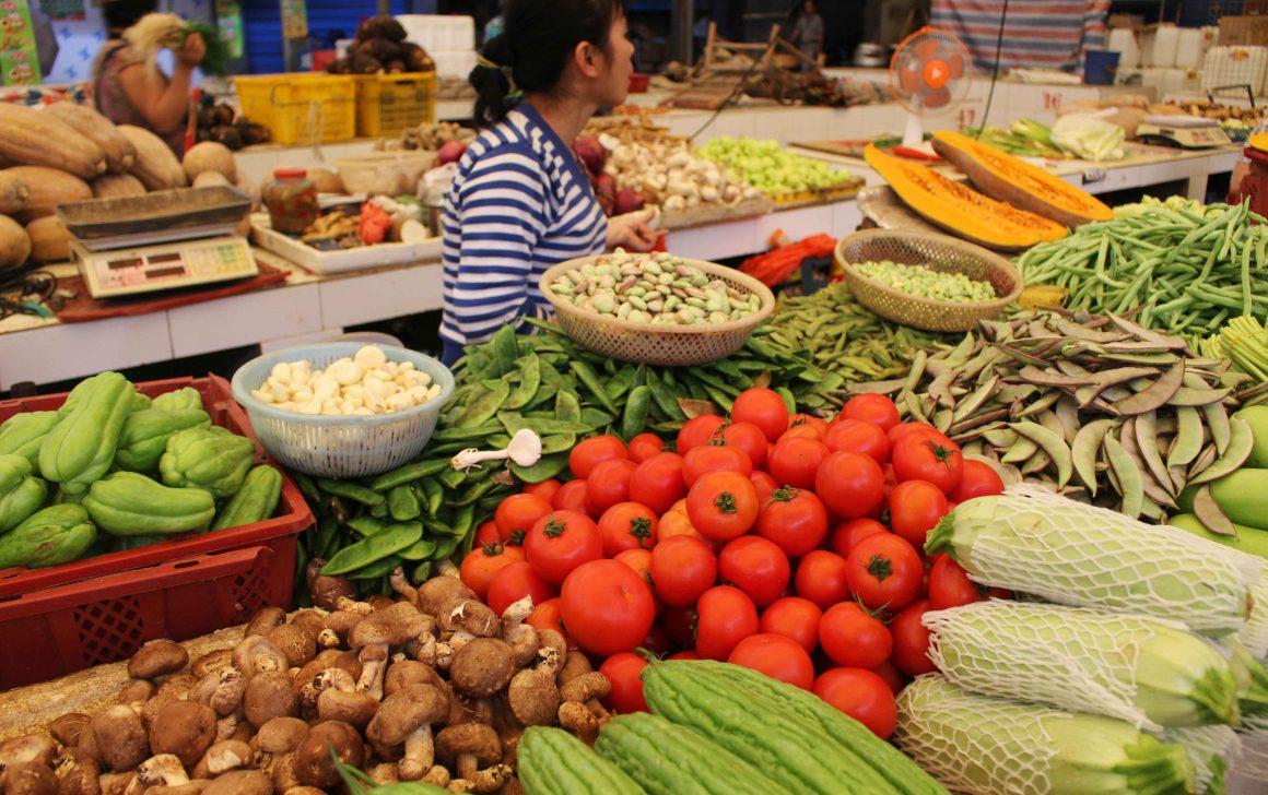 China kookcursus Yangshuo