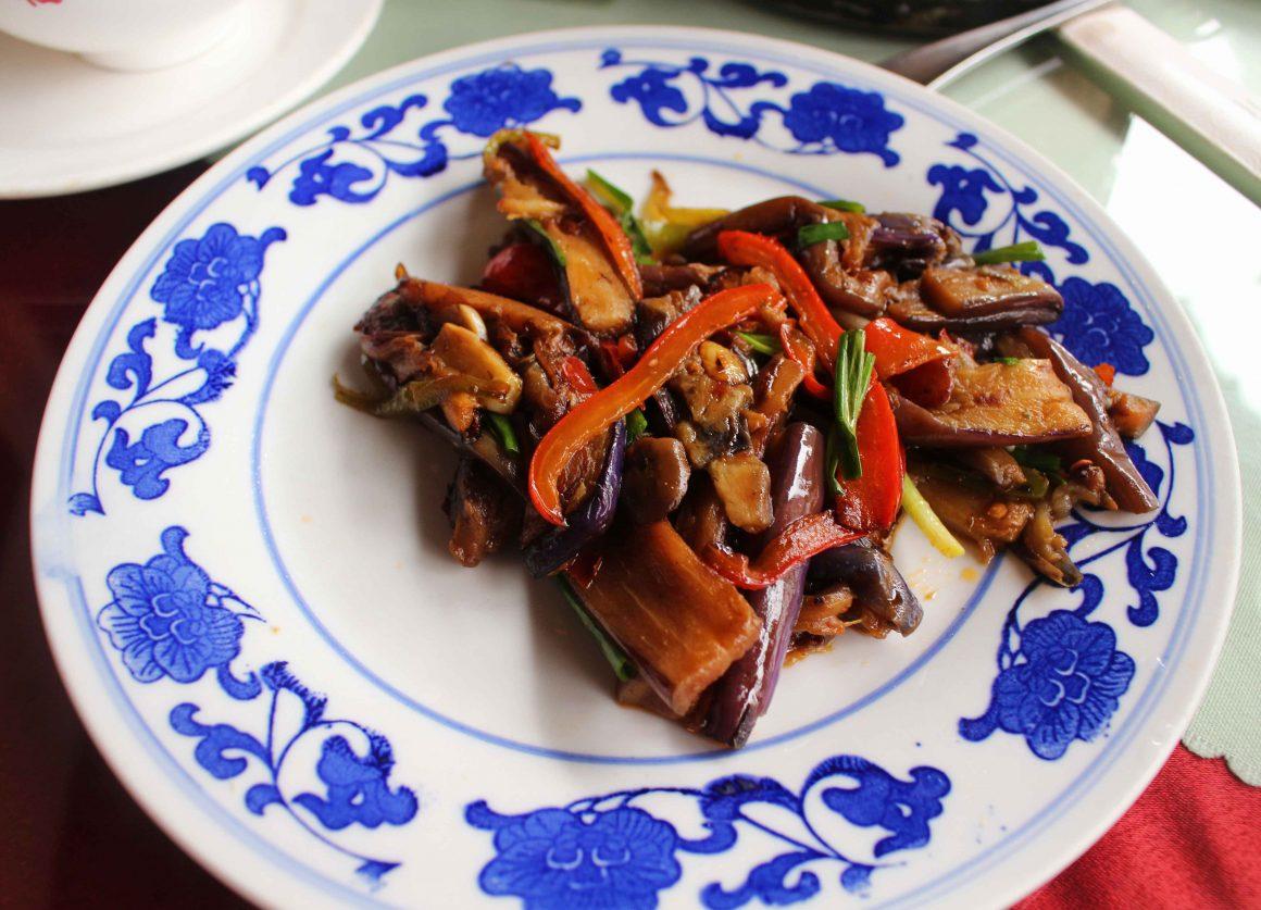 Kookles Yangshuo aubergine