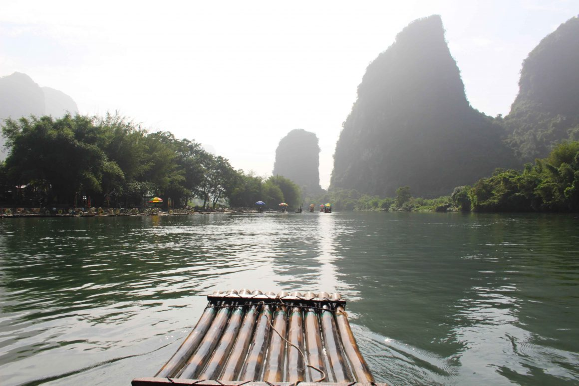 Yangshuo China