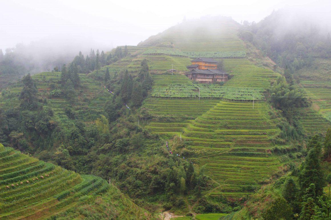 Pingan-rijstterassen-hike-China