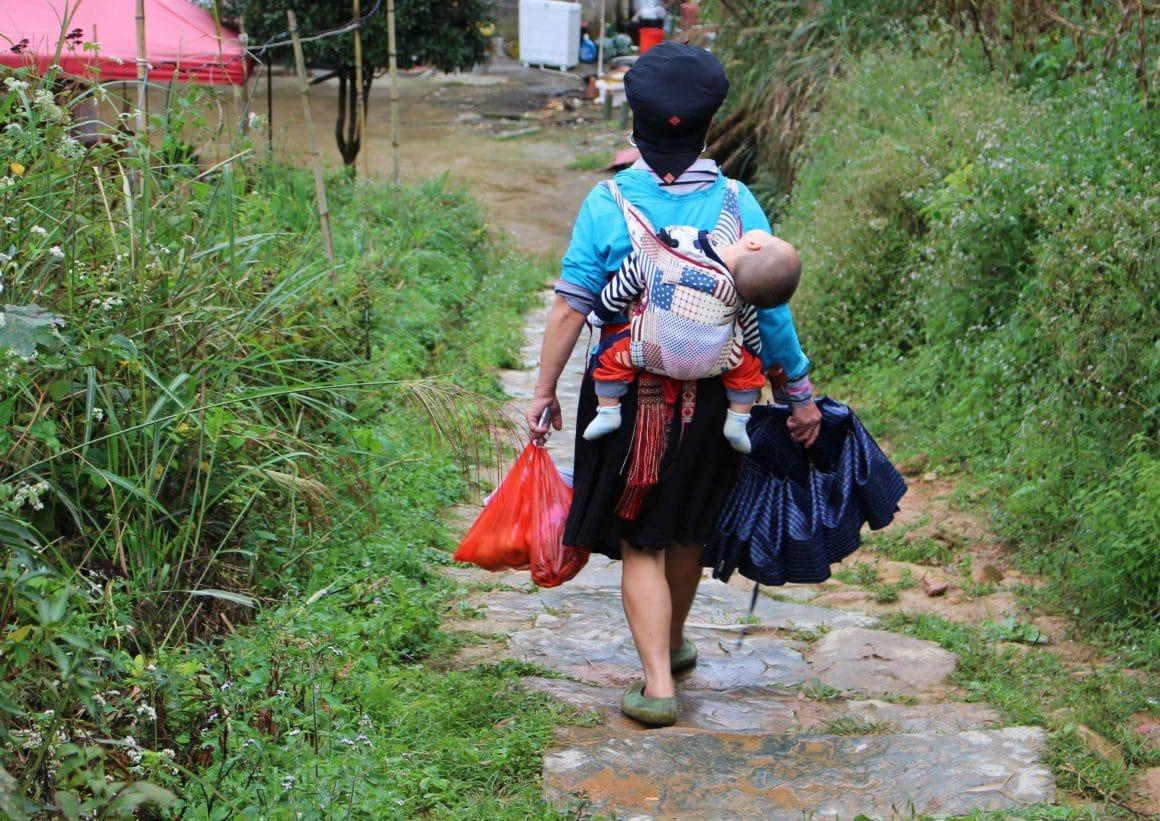 Pingan-rijstvelden-locals