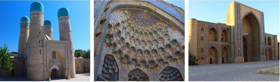 Oezbekistan Bukhara