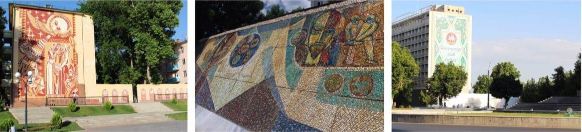 Gur i Mir oezbekistan Samarkand
