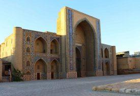 Buchara, mijn favoriete stad in Oezbekistan