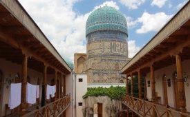 Oezbekistan in 10 dagen: onze route en tips