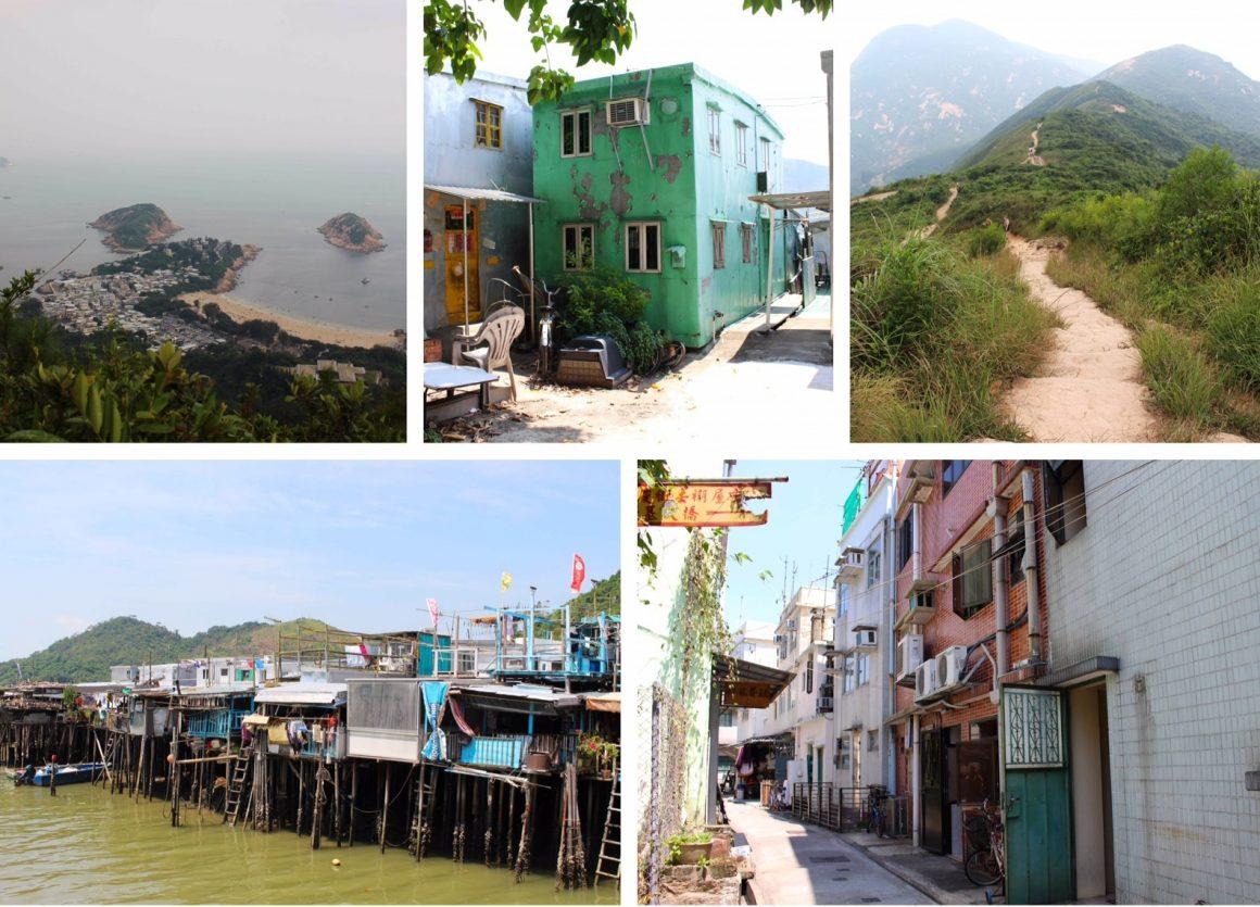 Hong Kong eilanden