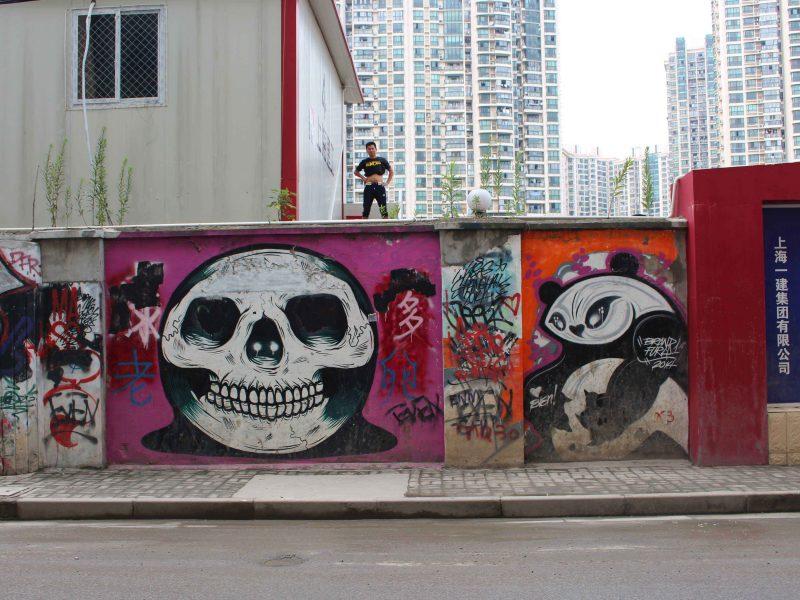 m50 shanghai street art