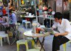 Op food- en street art safari in Hong Kong