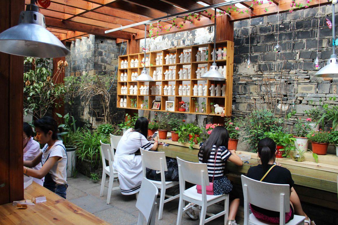 Arst and crafts suzhou
