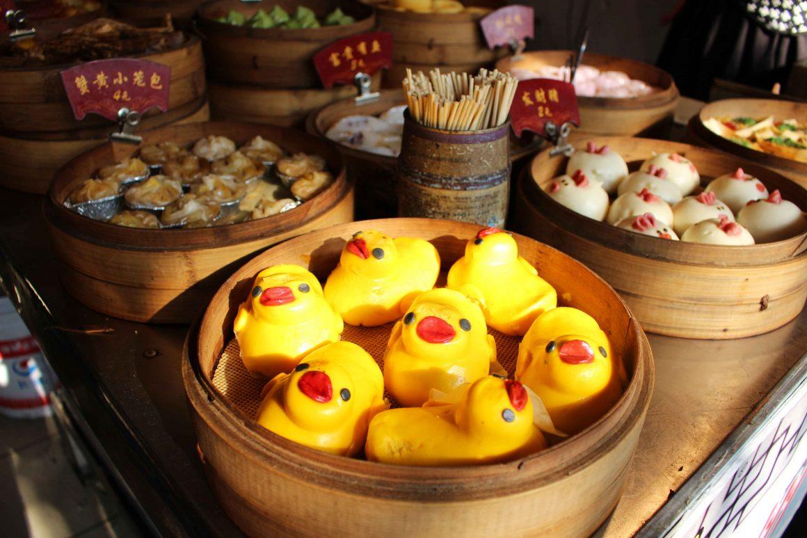 Food Suzhou China