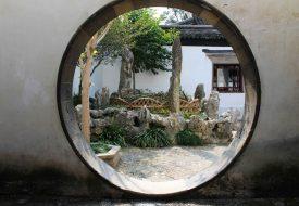 Op dagtrip vanuit Shanghai: waterstad Suzhou