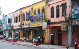 Stopover in Kuala Lumpur: de stad zien in 8 uur