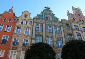 Why Gdansk should be your next city trip