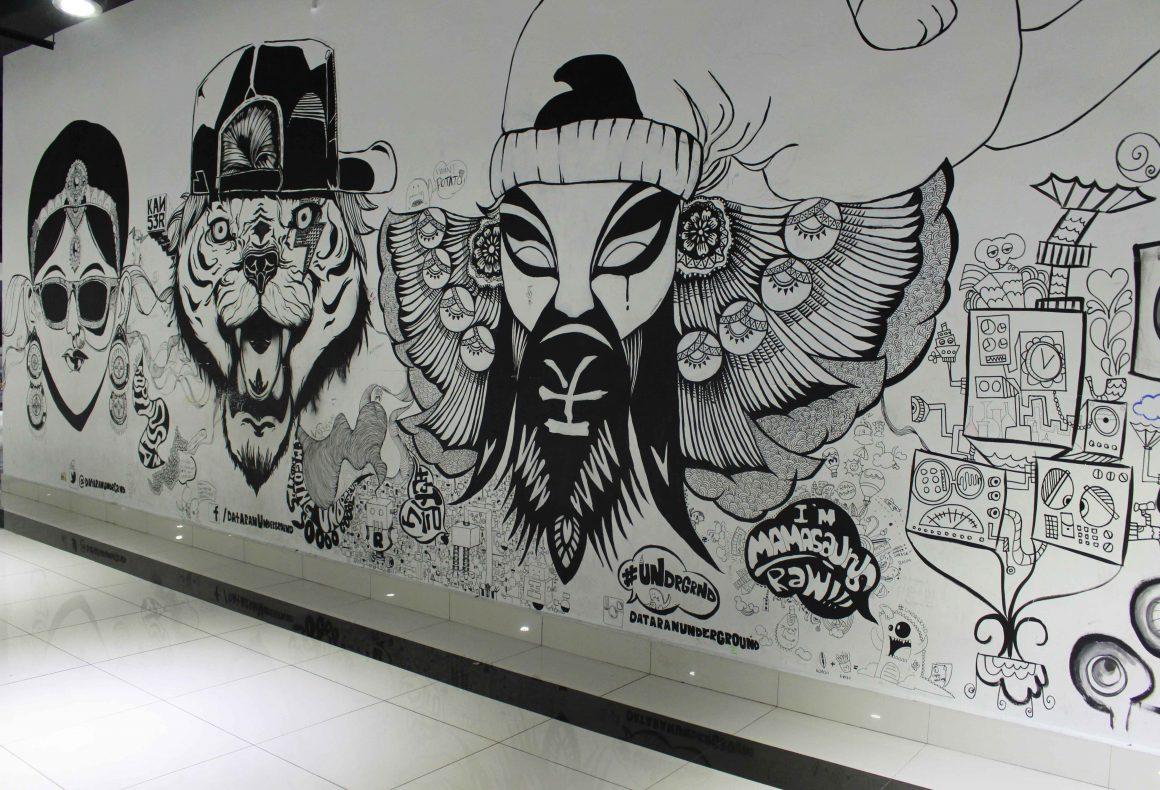 Kuala Lumpur Maleisie Merdeka