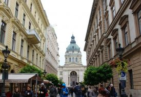 Van Boeda naar Pest: 5x hoogtepunten