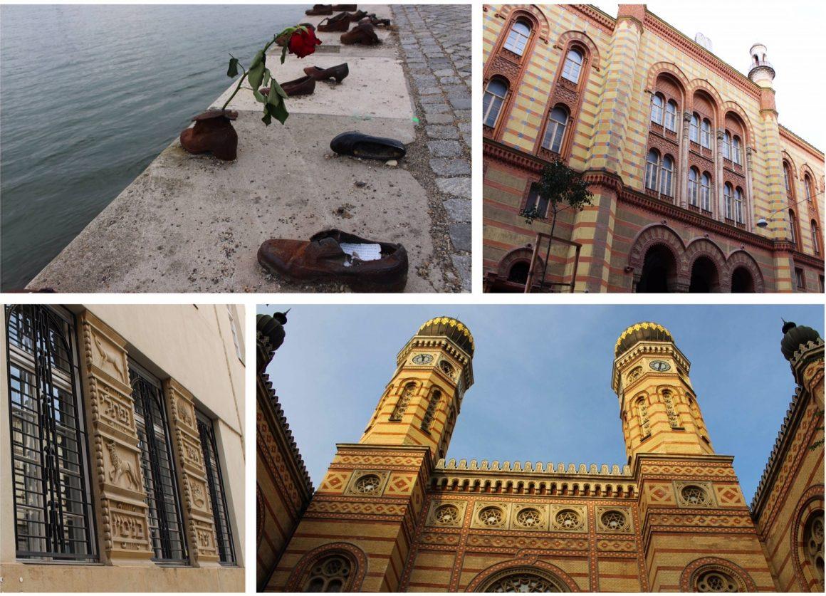 Joods erfgoed Boedapest