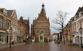 Historisch Culemborg: zien, doen en proeven