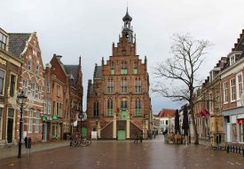 Historical Culemborg: what to see, do and eat
