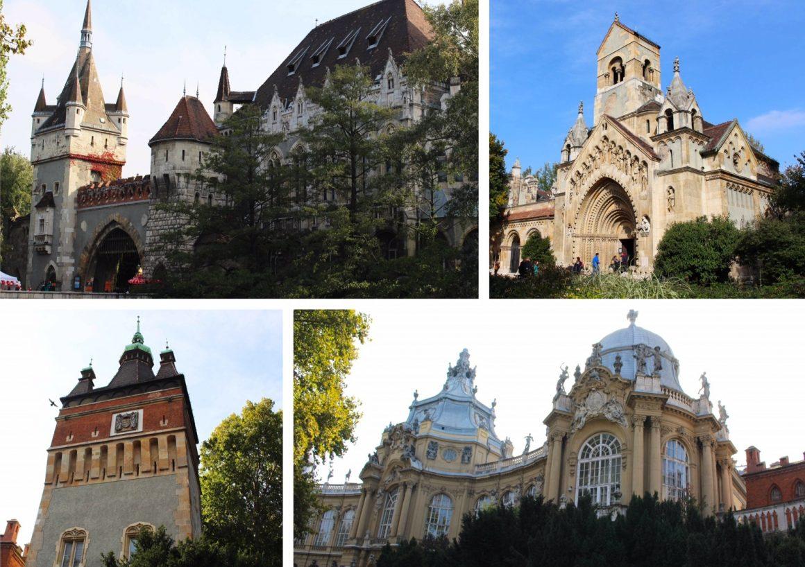 Kasteel Boedapest