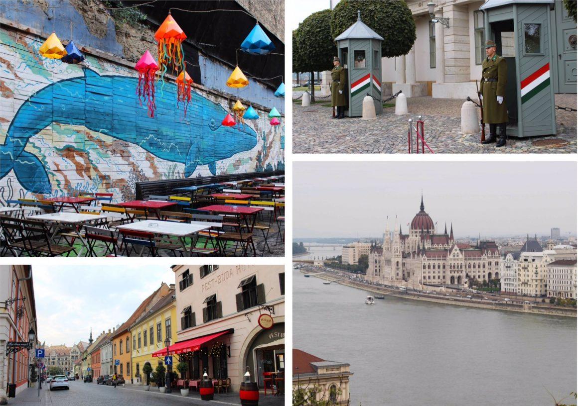 Boedapest weekend