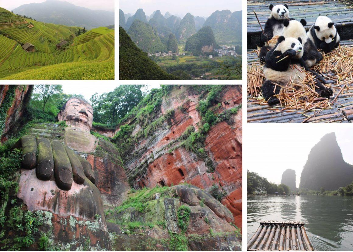 Yangshuo Pingan Chengdu