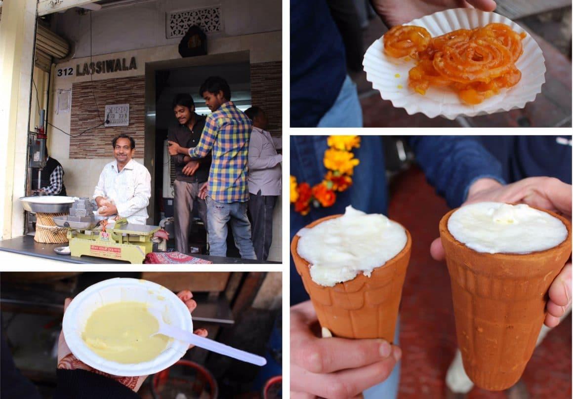 Street food Jaipur India