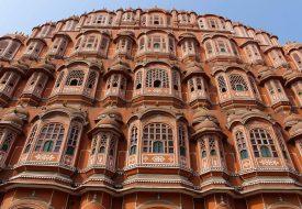 Zigzaggen langs de koeien: fietsen door Jaipur (met video!)