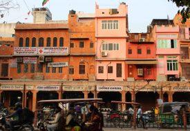 Jaipur: 10x doen in de roze stad van India
